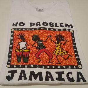 Large t-shirt
